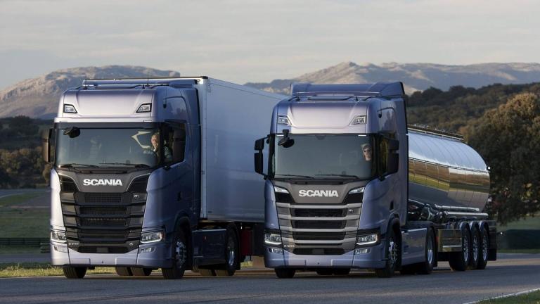 Afbeelding voor in tekst_Scania vrachtwagens op de weg_Refcase_Scania.jpg
